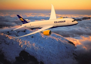 The destiny of Icelandair's 787