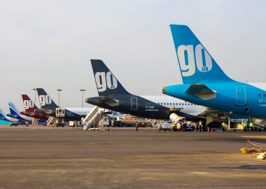IndiGo reports largest quarterly loss: trouble with A320