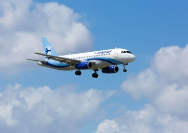 No more Superjet100 for Interjet?