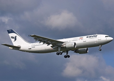 Iran Air to replace Mahan Air route between Tehran and Rome
