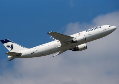 OTD: Iran Air A300 mistakenly shot down by US Navy, 290 dead