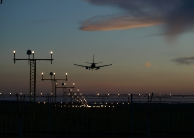 "Irish airspace reopens after ""complete radar failure"""