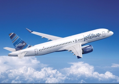 JetBlue Airways confirms order for 60 Airbus A220-300 aircraft