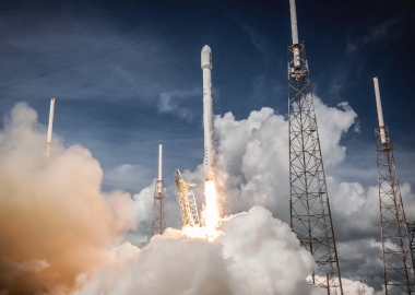 NASA and SpaceX make history by a successful launch of Falcon 9