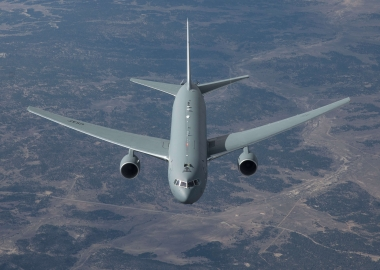 No fix before months for KC-46 Pegasus cargo issue