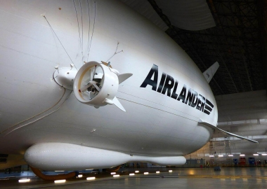 five behemoths largest aircraft in the world