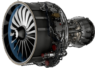 EgyptAir selects LEAP-1A engine for new A320neos