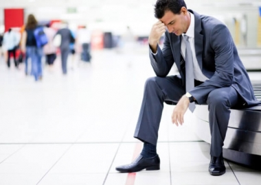 7 tips: if your flight is cancelled, delayed or overbooked