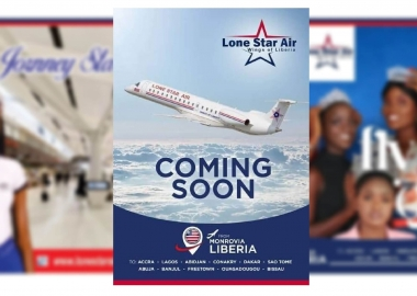 Lone Star Air promotional material