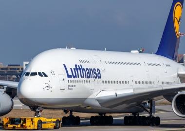 Lufthansa Technik pursuing world's first A380 freighter