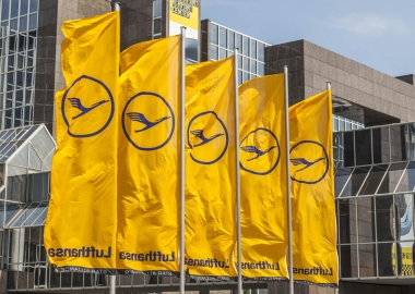 Lufthansa Group grows in August; provides update on Eurowings