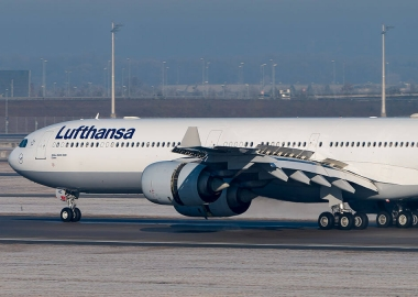 Lost in translation: Lufthansa and Cali ATC face language barrier