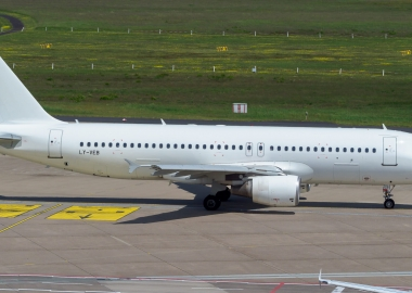 Avion Express to lease four Airbus A320 aircraft to LOT