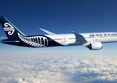 Air New Zealand orders 8 Dreamliners to replace 777s