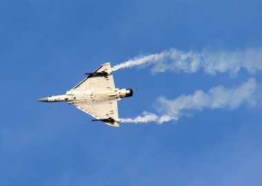 UAE inks $800 million contracts for Mirage 2000 fleet