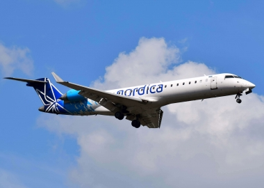 Nordica scraps commercial flights, to focus on PSO and charter