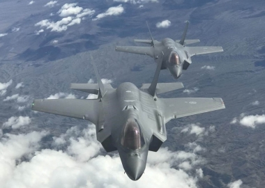 Royal Norwegian Air Force F-35 AeroTime News