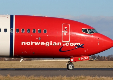 Norwegian ends transatlantic flights from Ireland; blames 737 MAX