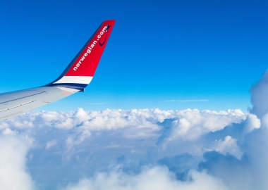 Without life support, Norwegian Air Shuttle reveals drastic cuts