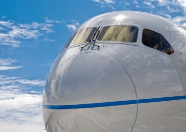 nose of Being 787 Dreamliner aerotime news aviation