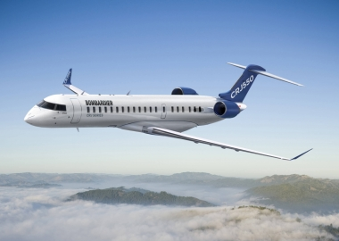 Mitsubishi in talks to buy Bombardier CRJ program