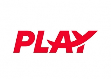 PLAY Airlines Logo