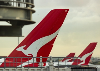 Qantas prepared to purchase Airbus A350s for Project Sunrise?
