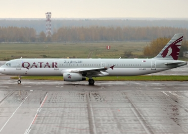 Two Qatar Airways cabin crew reportedly caught drunk in Finland