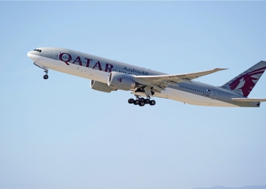 Boeing agrees to extend 777X deliveries for Qatar Airways
