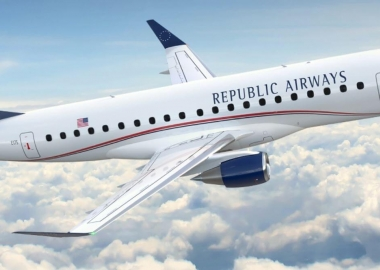 Big expansion for Republic Airways!