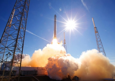 Pentagon to review USAF certification of SpaceX launch vehicles