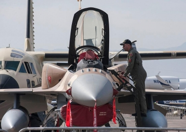 United States approves F-16V