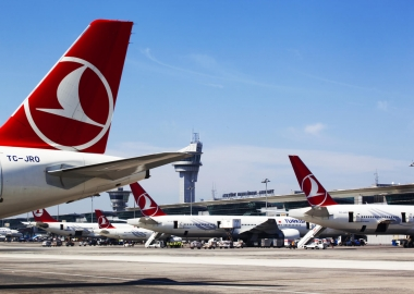 Turkish Airlines to hold off Staff Cuts for 2 years