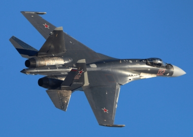 Turkey denies procurement plans for Russian Su-35