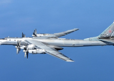 Six Russian warplanes intercepted by South Korean fighter jets