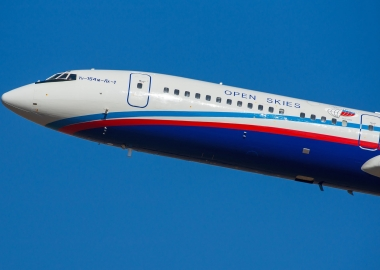 Russia gives US deadline for Open Skies Treaty reversal