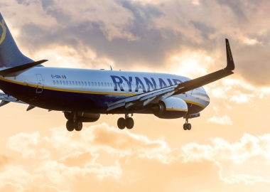 Ryanair secures $726 million off UK government loan program