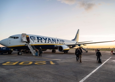 Court rejects Ryanair's lawsuit against Air France, SAS state aid