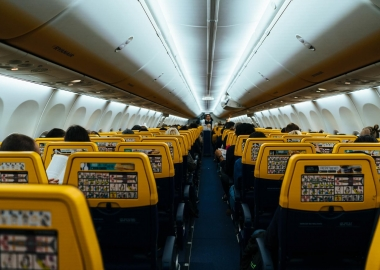 COVID-19: Ryanair unveils new toilet policy [Video]