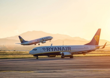 "Ryanair says ""no travel chaos"", despite failing talks with unions"