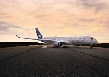 SAS sports new livery upon renewing its fleet