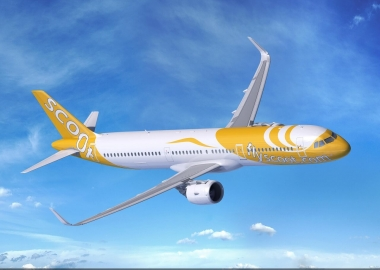 Scoot to expand fleet with Airbus A321neo order