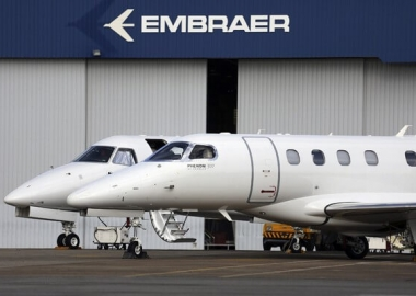 Embraer to become Boeing Brasil – Commercial