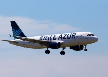 Aigle Azur time slots: Air France-KLM winner, Ryanair left out