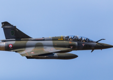 Mirage 2000D crash final report blames insufficient training