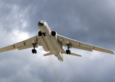 Taiwan denounces Chinese strategic bomber incursion