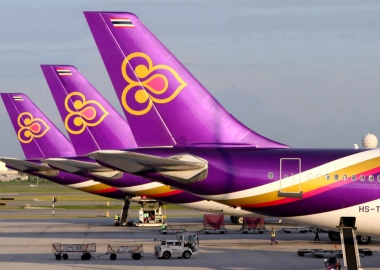 Thai Airways denies rumors regarding 30 aircraft purchase