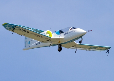 Why fully electric aviation is not for tomorrow