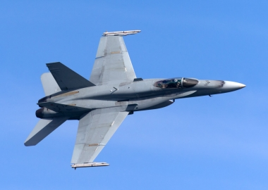 Australia to sell 46 F/A-18 Hornet to private military contractor