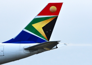 South African Airways on the brink, after state denies support